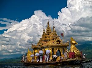 Wonderful Myanmar Tour Program 4