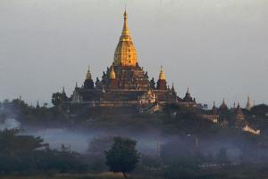 Impressive Myanmar Tour Program