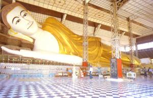 Relaxing Myanmar Tour Packages