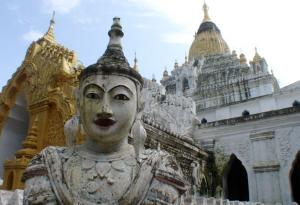 Amarapura Half Day Sightseeing Tour Packages