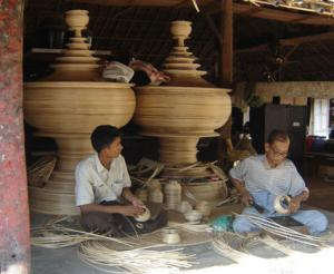 Bagan Full Day Sightseeing Tour